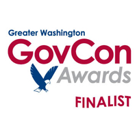 GovCon Award graphic