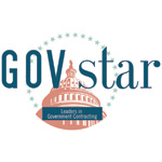 GovStar Award graphic