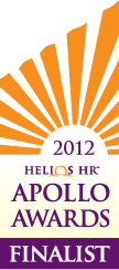 Apolla Award graphic