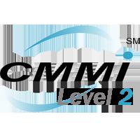 CMMI Level 2 logo